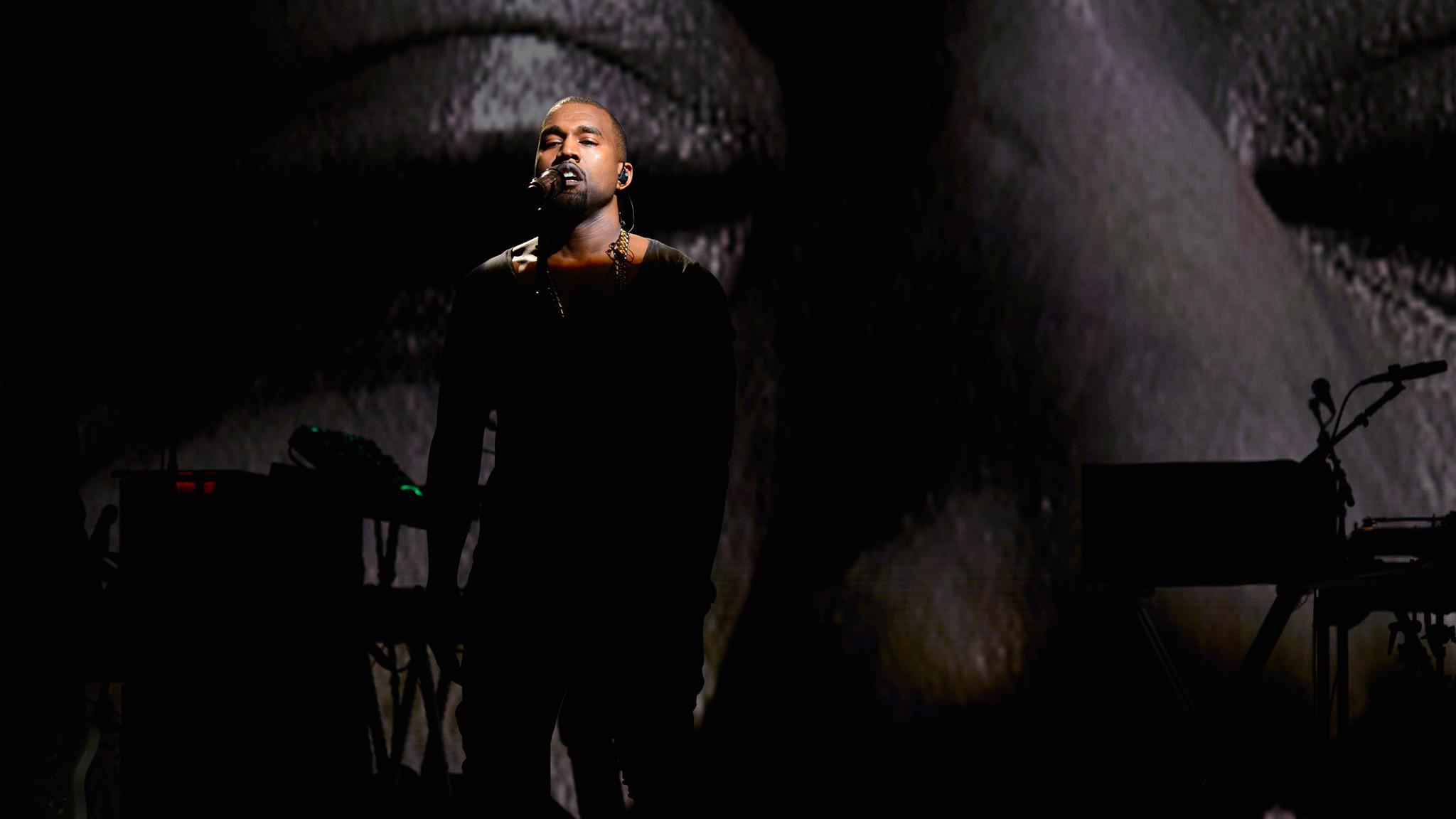Kanye West to headline Austin's X Games this summer | Bad ... Kanye West Texas