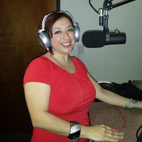 Jessica Juarez from Cen-Tex Hispanic Chamber of Commerce