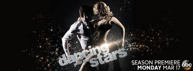 Dancing With The Stars/Facebook